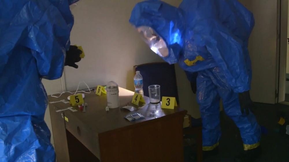 crime scene preservation The dna project is a non-profit organisation lobbying support for the expansion of the national dna database in sa to include the identity of criminal offenders and suspects through dna profiling.