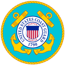 U.S. Coast Guard District 5 PADET Baltimore