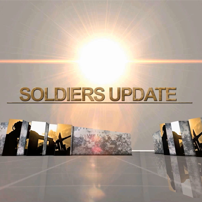 Soldiers Update