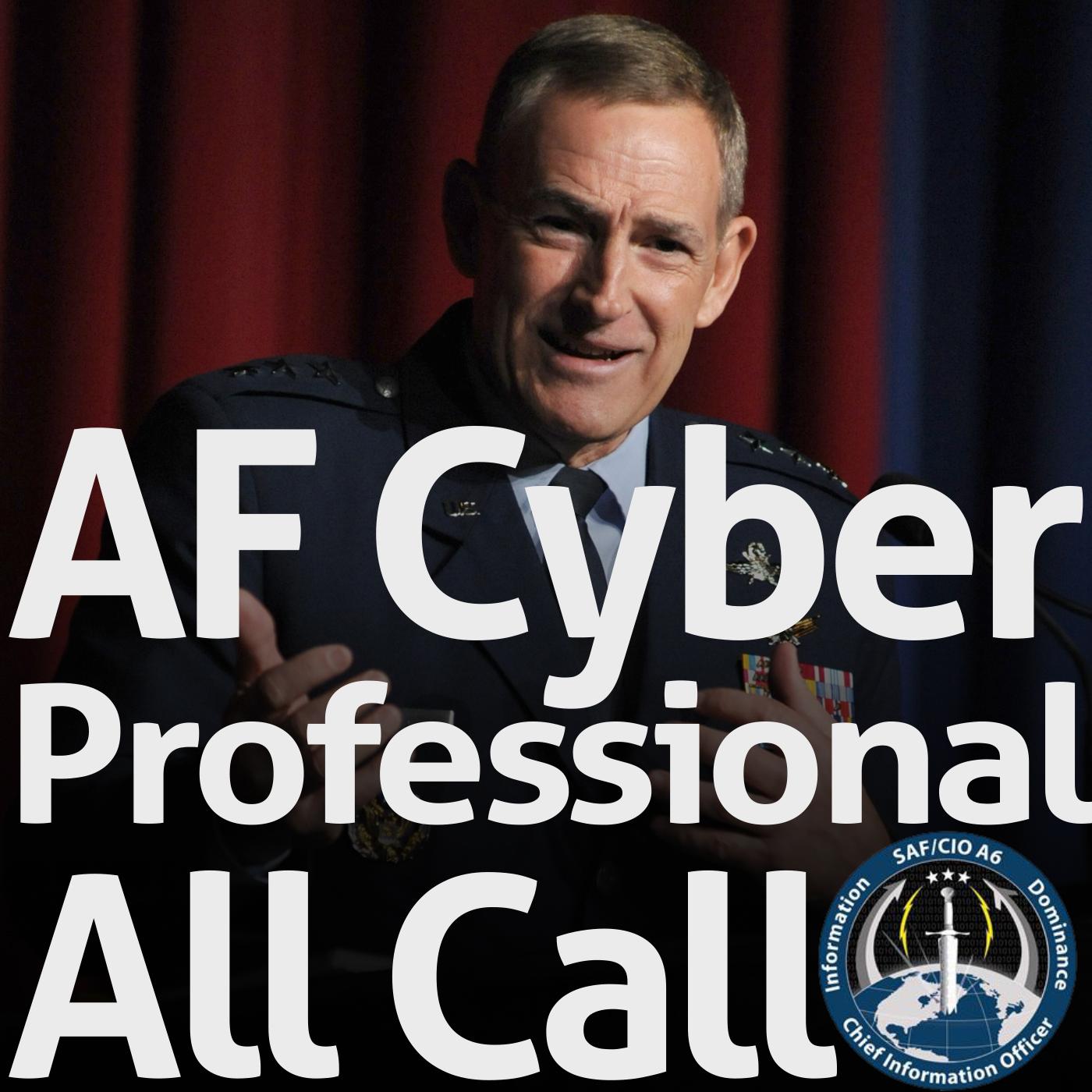 AF Cyber All Call