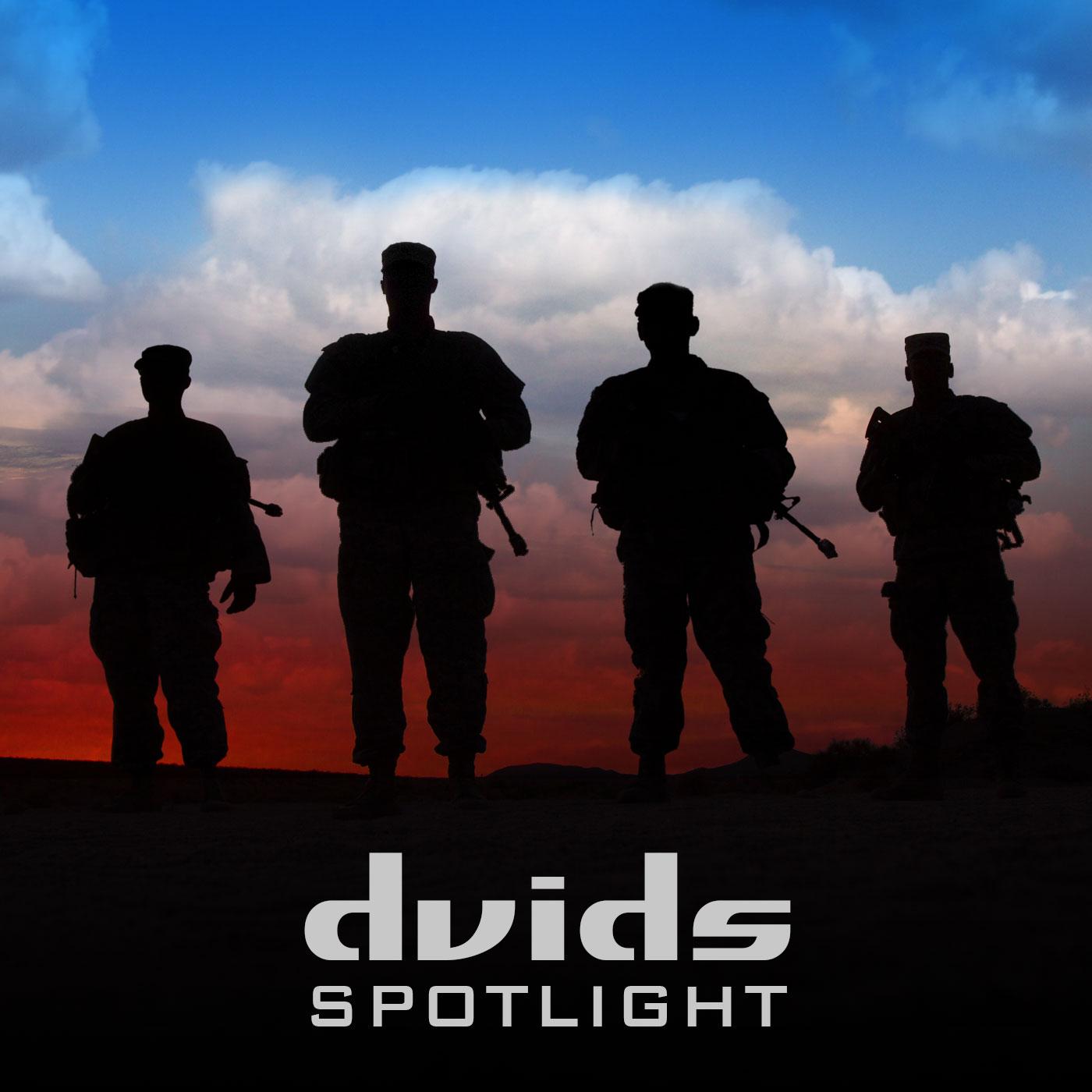 DVIDS Spotlight