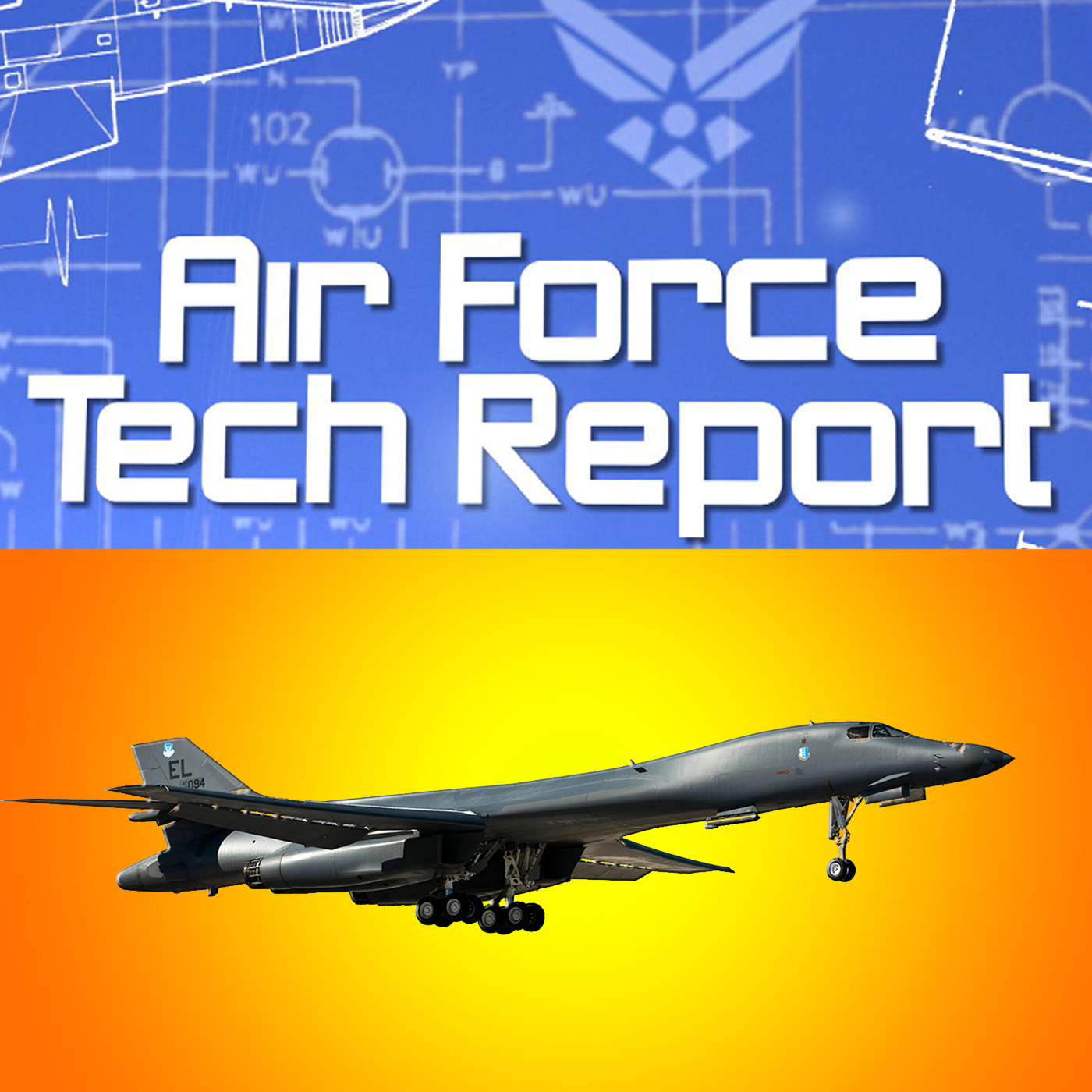 Air Force Tech Report