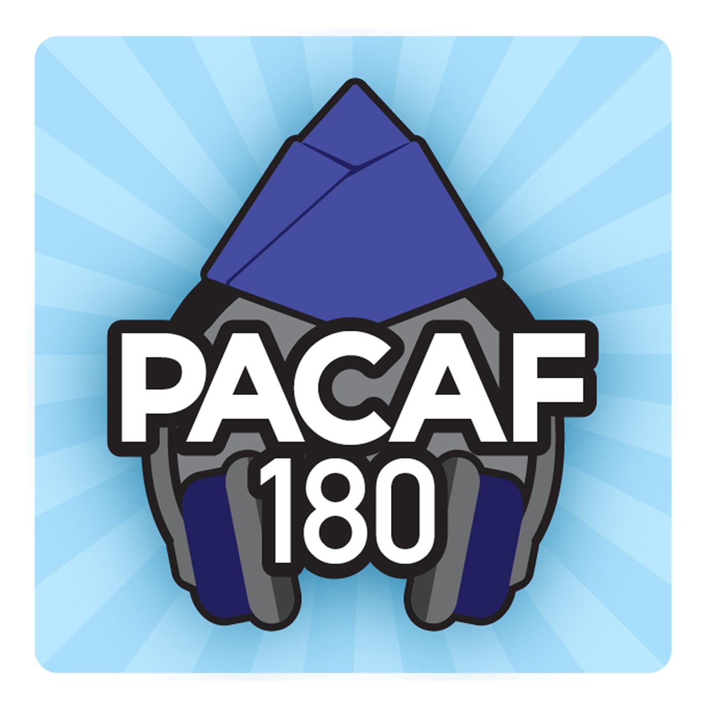 PACAF 180