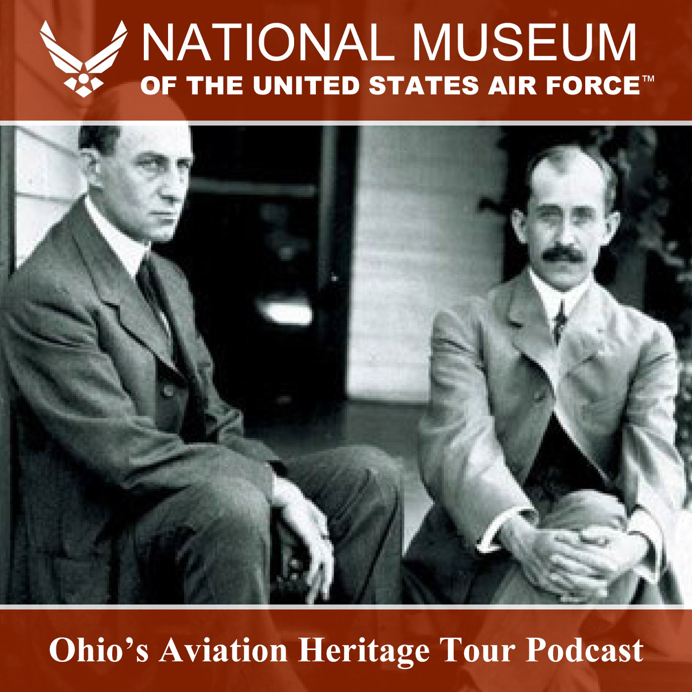 Ohio's Aviation Heritage Audio Tour