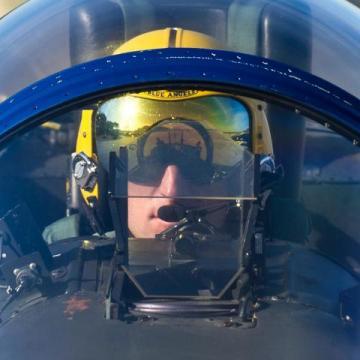 United States Navy Blue Angels demonstration team