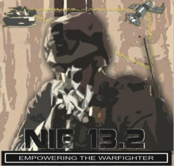 Empowering America's Warfighters - NIE 13.2