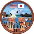 Orient Shield 2016