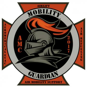 Mobility Guardian 2017