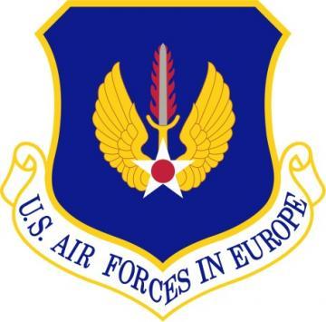 USAFE F-35A