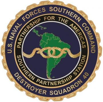 Southern Partnership Station-Expeditionary Fast Transport 2017 (SPS-EPF 17)
