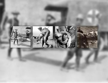 Was World War I Good for Medicine? From 1914's Grim Reality to Today's Virtual Reality