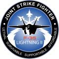 Joint Strike Fighter F-35B Lightning II