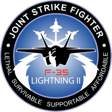 Joint Strike Fighter F-35B Lightning II