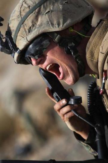 Marine Corps Infantry Officer Course - Quantico, VA