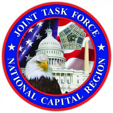 Joint Task Force - National Capital Region 57th Presidential Inaugural Staff