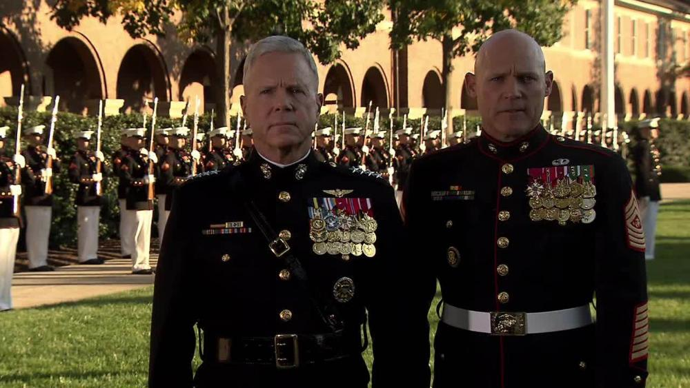 Dvids Video For Honor For Country 2012 Marine Corps