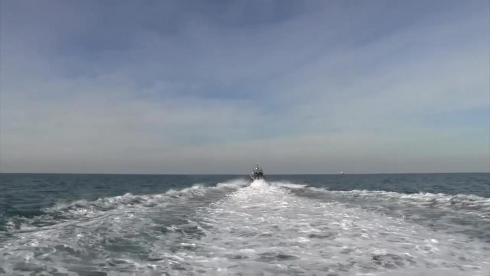 Dvids Video Uuv Launch And Recovery Prime Cuts