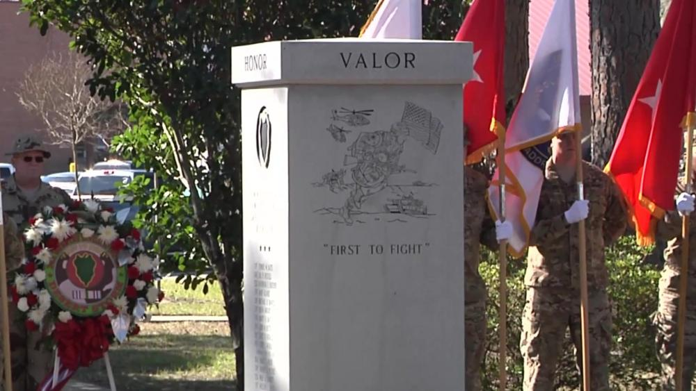 Dvids Video 24th Infantry Division Silver Anniversary
