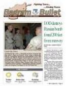 Bagram Bullet - 04.07.2006