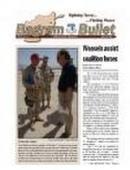 Bagram Bullet - 04.28.2006