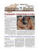 Bagram Bullet - 05.05.2006