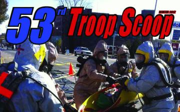 53rd Troop Scoop - 03.08.2012