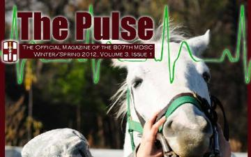 The Pulse - 04.09.2012