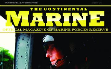 Continental Marines Magazine - 03.01.2011