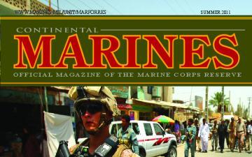 Continental Marines Magazine - 06.01.2011