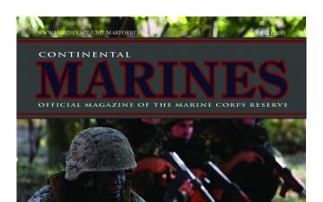 Continental Marines Magazine - 12.01.2011
