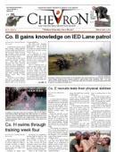 The Chevron - 05.11.2012