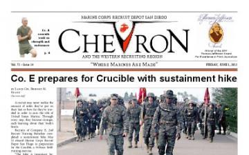 The Chevron - 06.01.2012