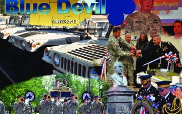 Blue Devil - 06.08.2012