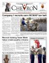 The Chevron - 06.15.2012