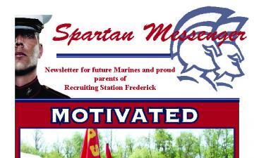 Spartan Messenger - 05.31.2012