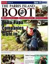 The Parris Island Boot - 06.22.2012