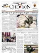 The Chevron - 06.22.2012
