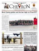 The Chevron - 06.29.2012