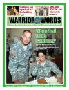 Warrior Words - 01.08.2011