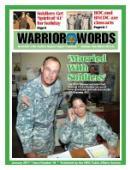 Warrior Words - 01.08.2011