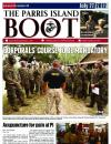The Parris Island Boot - 07.27.2012