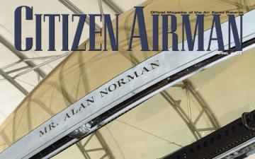 Citizen Airman - 04.01.2004