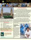 Iraq Reconstruction Report - 10.20.2006