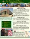 Iraq Reconstruction Report - 01.04.2007