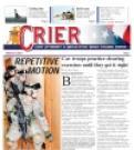 Crier, The - 03.20.2007