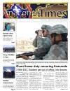 Anaconda Times - 10.17.2007
