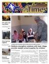 Anaconda Times - 11.28.2007