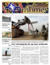Anaconda Times - 02.20.2008