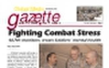 The Global Medic Gazette - 06.16.2008