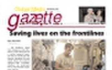 The Global Medic Gazette - 06.17.2008
